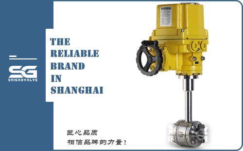 DQ61F-40P对焊长轴低温球阀