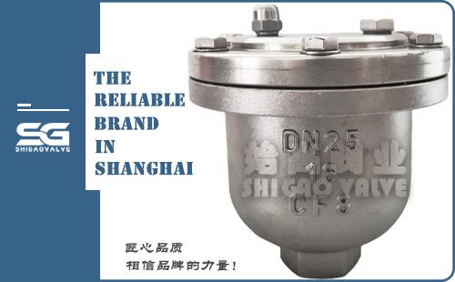 ARVX不锈钢微量排气阀