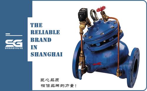 J145X多功能电动控制阀