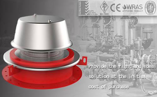 油罐使用中的安全设施